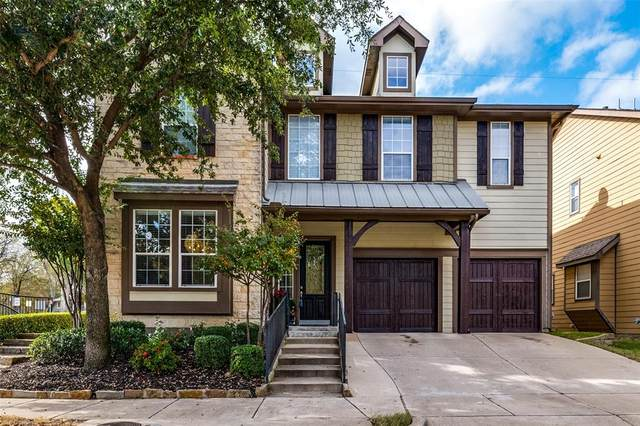 2401 Grizzly Run Lane, Euless, TX 76039 (MLS #14475456) :: Robbins Real Estate Group