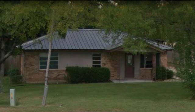 1510 W Front Street, Blossom, TX 75416 (MLS #14475461) :: The Kimberly Davis Group