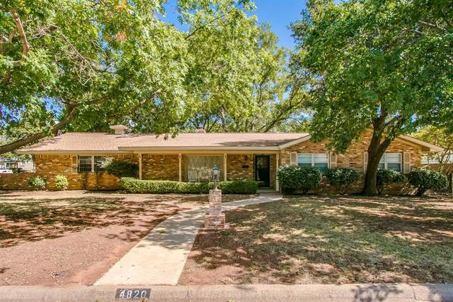4820 Neal Street, North Richland Hills, TX 76180 (#14475465) :: Homes By Lainie Real Estate Group