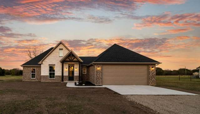 8873 County Road 353, Terrell, TX 75161 (MLS #14475473) :: The Heyl Group at Keller Williams