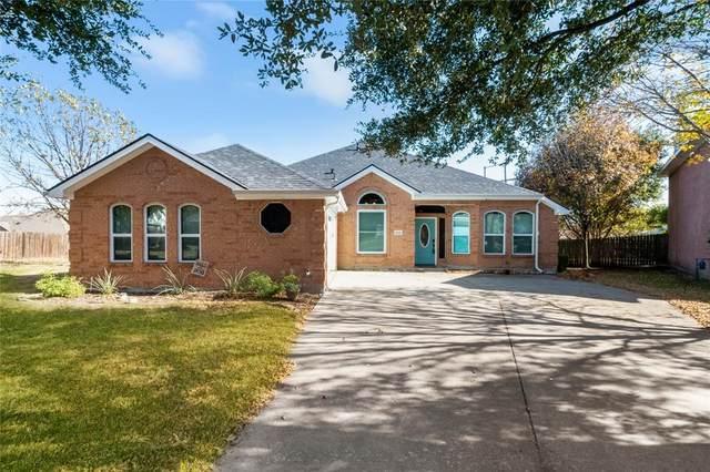 222 Jacob Court, Glenn Heights, TX 75154 (MLS #14475475) :: The Paula Jones Team   RE/MAX of Abilene