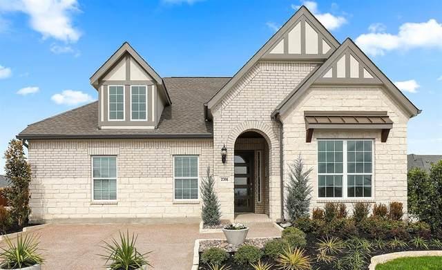 2701 High Cotton Lane, Garland, TX 75042 (MLS #14475482) :: The Hornburg Real Estate Group