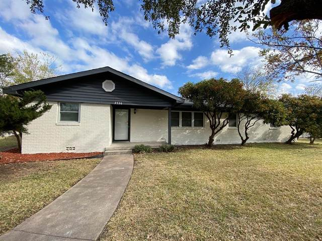 3536 Norton Drive, Richland Hills, TX 76118 (#14475487) :: Homes By Lainie Real Estate Group