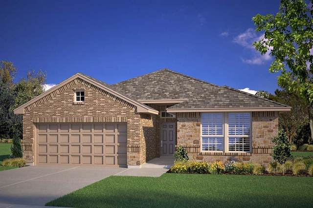 11509 Leeson Street, Fort Worth, TX 76052 (MLS #14475491) :: Potts Realty Group