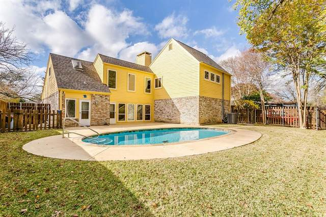 2912 Hilltop Lane, Plano, TX 75075 (MLS #14475493) :: Robbins Real Estate Group