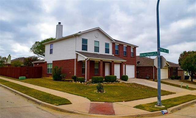 1820 Little Deer Lane, Fort Worth, TX 76131 (MLS #14475498) :: Robbins Real Estate Group