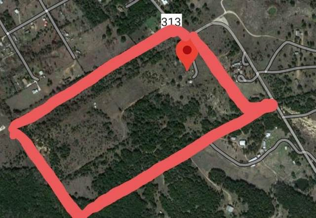 9050 Mitchell Bend Court, Granbury, TX 76048 (MLS #14475504) :: The Kimberly Davis Group