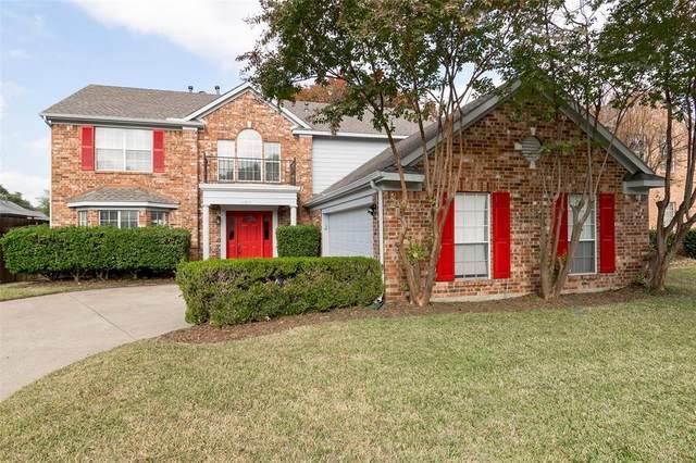 4105 Bonita Drive, Plano, TX 75024 (#14475509) :: Homes By Lainie Real Estate Group