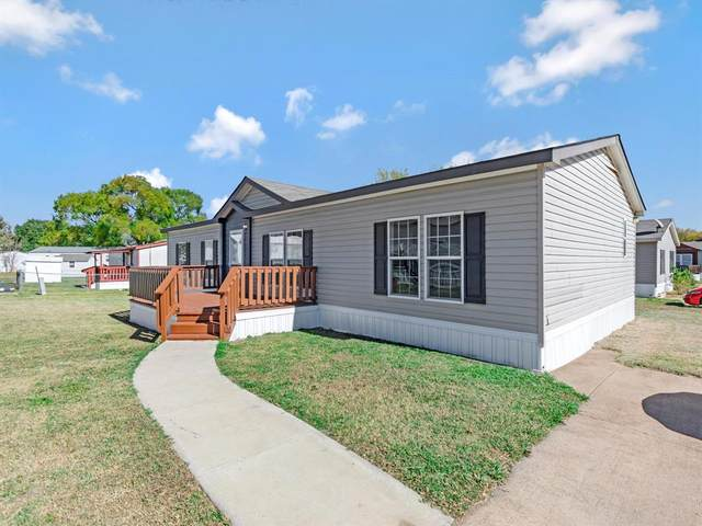 3029 Crestway Drive, Fort Worth, TX 76244 (MLS #14475521) :: The Kimberly Davis Group