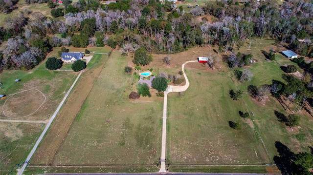 7907 County Road 3802A, Bullard, TX 75757 (MLS #14475524) :: Premier Properties Group of Keller Williams Realty