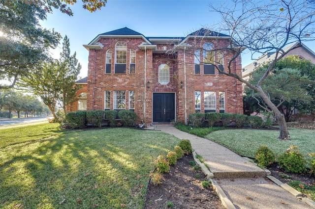 3900 Hogan Manor Drive, Plano, TX 75025 (MLS #14475525) :: Real Estate By Design