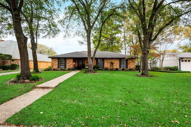 1420 Bowie Circle, Corsicana, TX 75110 (MLS #14475538) :: The Mauelshagen Group