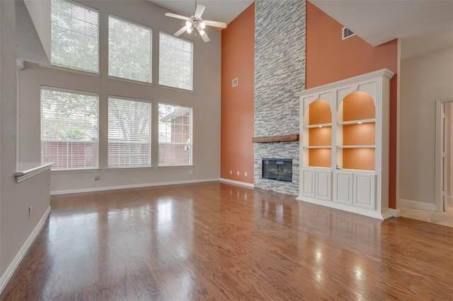 11205 Knoxville Lane, Frisco, TX 75035 (MLS #14475545) :: Real Estate By Design