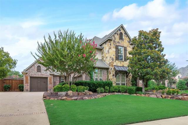 1500 Stoneoak Drive, Mckinney, TX 75072 (#14475549) :: Homes By Lainie Real Estate Group