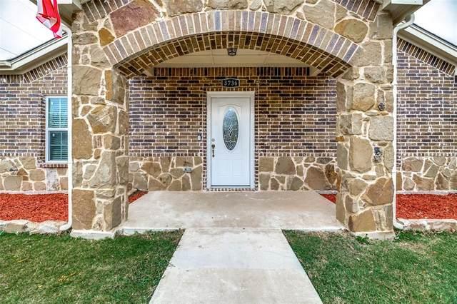 5736 Wellesley Avenue, Fort Worth, TX 76107 (MLS #14475555) :: Keller Williams Realty