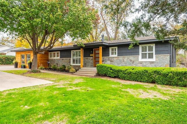 4009 Rothington Road, Fort Worth, TX 76116 (MLS #14475583) :: Potts Realty Group