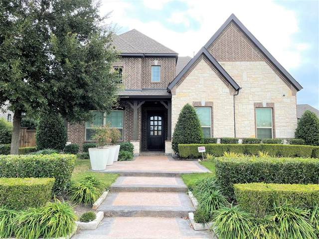 2014 Ironside Drive, Plano, TX 75075 (#14475589) :: Homes By Lainie Real Estate Group
