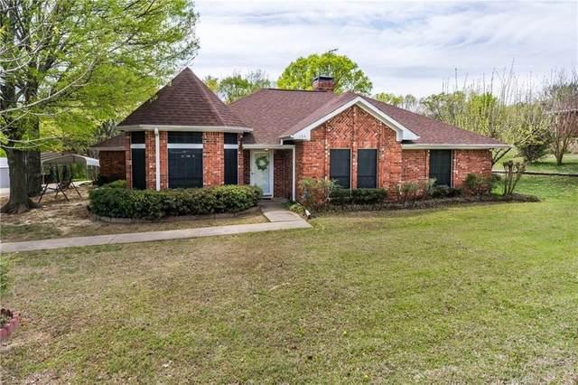 194 Ridgeview Drive, Sherman, TX 75090 (MLS #14475604) :: Robbins Real Estate Group