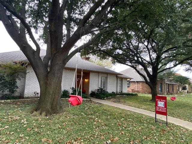 9718 Windham Drive, Dallas, TX 75243 (MLS #14475606) :: Premier Properties Group of Keller Williams Realty