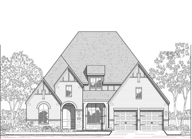 7009 Cross Point Lane, Little Elm, TX 76227 (MLS #14475618) :: Keller Williams Realty