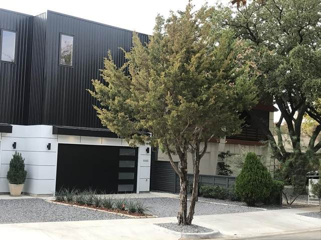 5103 N Hall Street, Dallas, TX 75235 (#14475626) :: Homes By Lainie Real Estate Group