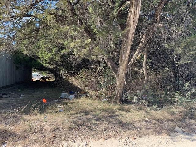 TBD Waupoo Trail, Whitney, TX 76692 (MLS #14475633) :: Team Tiller