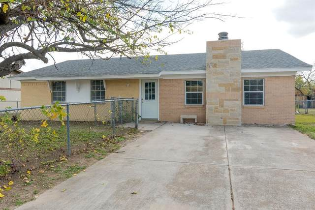 4608 Virgil Street, Fort Worth, TX 76019 (MLS #14475643) :: The Mauelshagen Group
