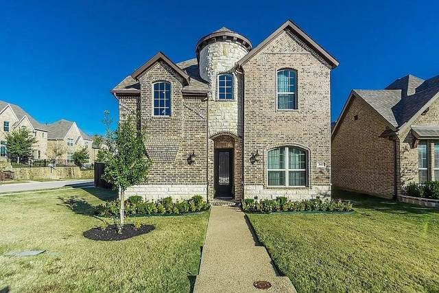 3643 Chesterfield Street, Irving, TX 75038 (#14475664) :: Homes By Lainie Real Estate Group