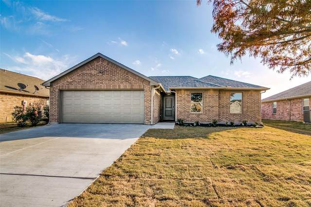 809 Kim Lane, Royse City, TX 75189 (MLS #14475713) :: Premier Properties Group of Keller Williams Realty