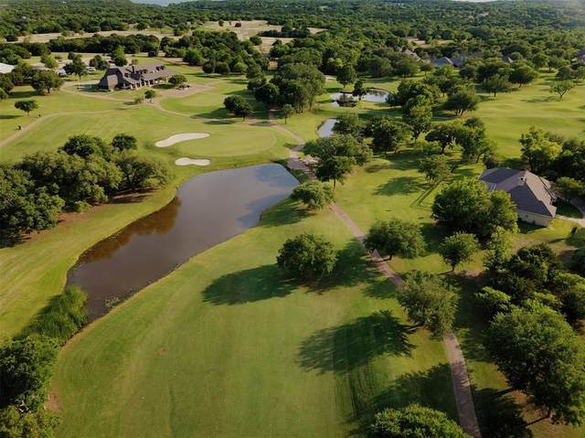 12024 Trailwood Drive, Whitney, TX 76692 (MLS #14475717) :: All Cities USA Realty