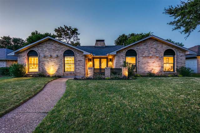 3859 Antigua Drive, Dallas, TX 75244 (MLS #14475739) :: The Paula Jones Team | RE/MAX of Abilene