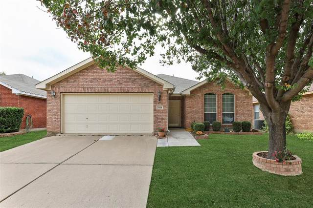 3520 Desert Mesa Road, Fort Worth, TX 76262 (MLS #14475773) :: Robbins Real Estate Group