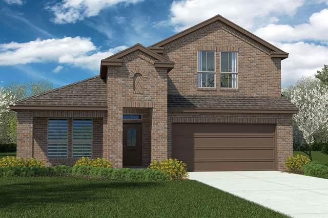 11400 Leeson Street, Fort Worth, TX 76052 (MLS #14475776) :: Potts Realty Group