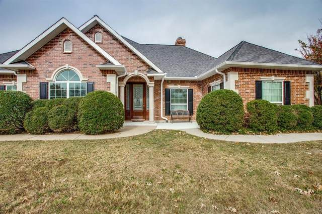 390 Cattlebaron Parc Drive, Fort Worth, TX 76108 (MLS #14475786) :: Real Estate By Design