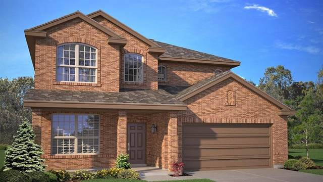 11533 Glenderry Lane, Fort Worth, TX 76052 (MLS #14475791) :: Potts Realty Group