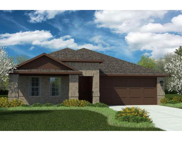 16425 Marinette Court, Fort Worth, TX 76078 (MLS #14475797) :: Real Estate By Design
