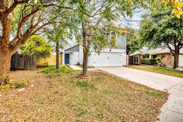 4313 Hayes, Denton, TX 76207 (#14475800) :: Homes By Lainie Real Estate Group