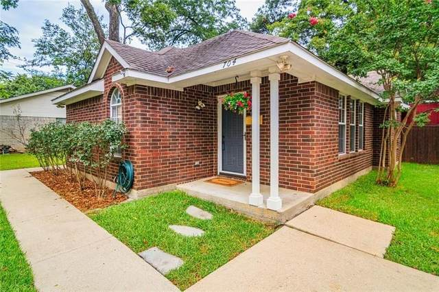 704 1st Avenue, Mckinney, TX 75069 (#14475826) :: Homes By Lainie Real Estate Group