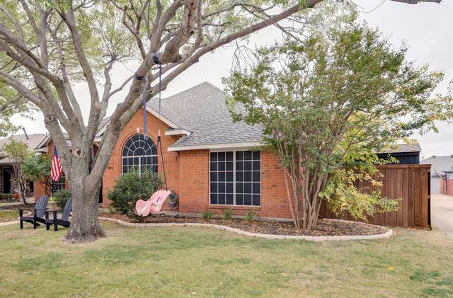 7125 Dee Cole Drive, The Colony, TX 75056 (MLS #14475839) :: Jones-Papadopoulos & Co