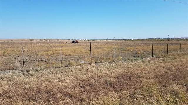 TBD S Fm 707, Tye, TX 79563 (MLS #14475841) :: The Juli Black Team