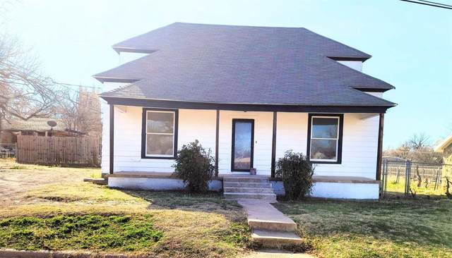 1929 S 5th Street, Abilene, TX 79602 (MLS #14475868) :: The Hornburg Real Estate Group