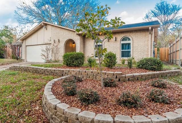 3239 Weather Vane Lane, Dallas, TX 75228 (MLS #14475881) :: Robbins Real Estate Group