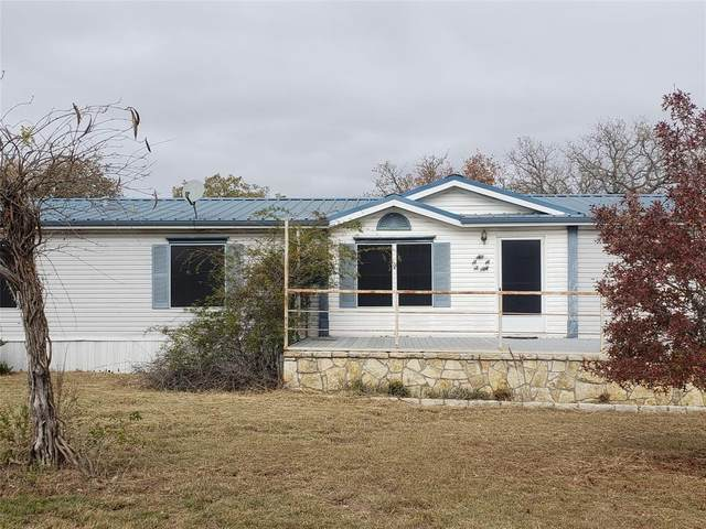 9733 County Road 156, Bluff Dale, TX 76433 (MLS #14475884) :: The Kimberly Davis Group