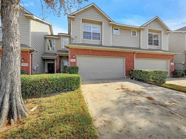 9836 Wilkins Way, Plano, TX 75025 (MLS #14475889) :: Real Estate By Design