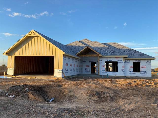 342 Blue Lake Drive, Abilene, TX 79602 (MLS #14475890) :: Premier Properties Group of Keller Williams Realty