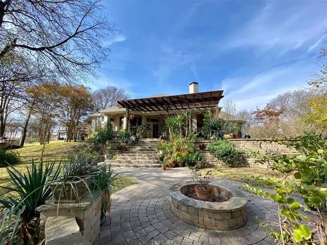 6569 Shoreline Drive, Little Elm, TX 75068 (MLS #14475893) :: Real Estate By Design