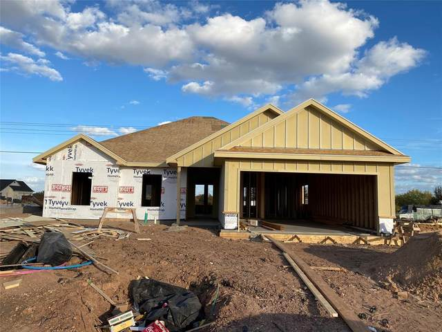 7357 Wildflower Way, Abilene, TX 79602 (MLS #14475913) :: Premier Properties Group of Keller Williams Realty