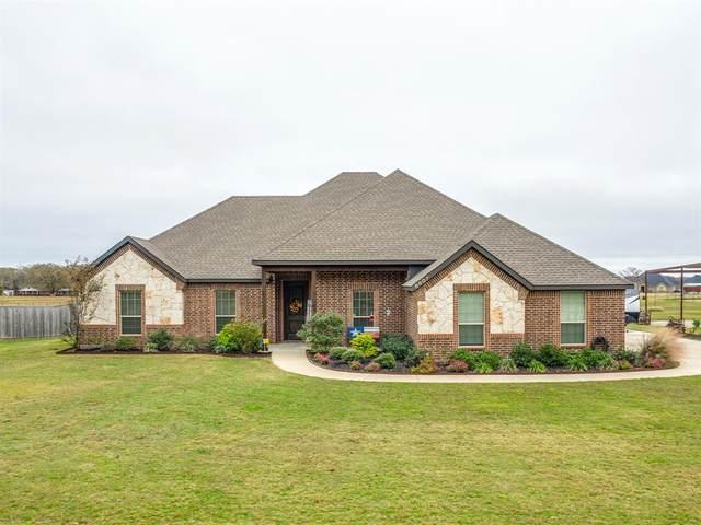 6607 County Road 2524, Royse City, TX 75189 (MLS #14475918) :: RE/MAX Landmark