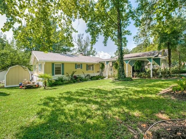 230 Bushwhacker Drive, Mabank, TX 75156 (MLS #14475929) :: Keller Williams Realty
