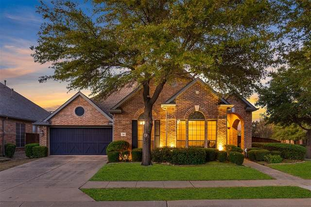 789 Ashleigh Lane, Lantana, TX 76226 (MLS #14475934) :: Real Estate By Design